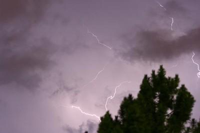 Late Night Lightning 2
