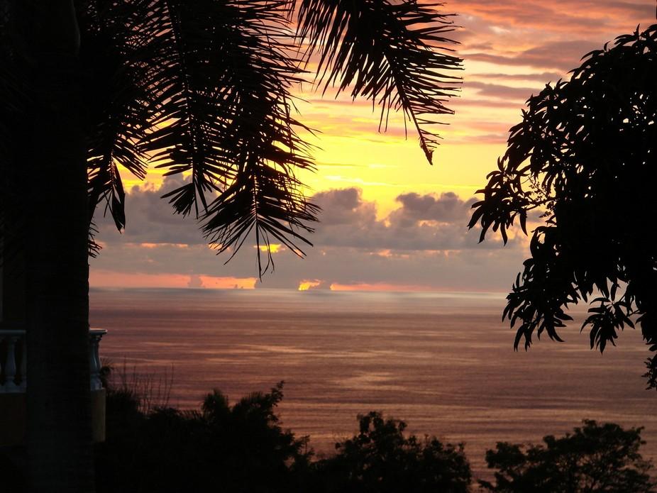Sunset in Costa Rica.JPG