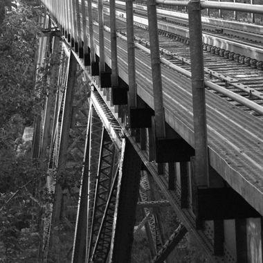 Seaton rail