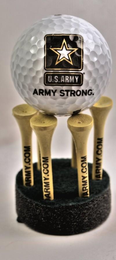 DPS 163-365 golf ball