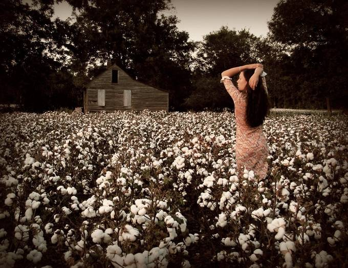 Southern Serenity by leamichelle - The Fluid Self Photo Contest