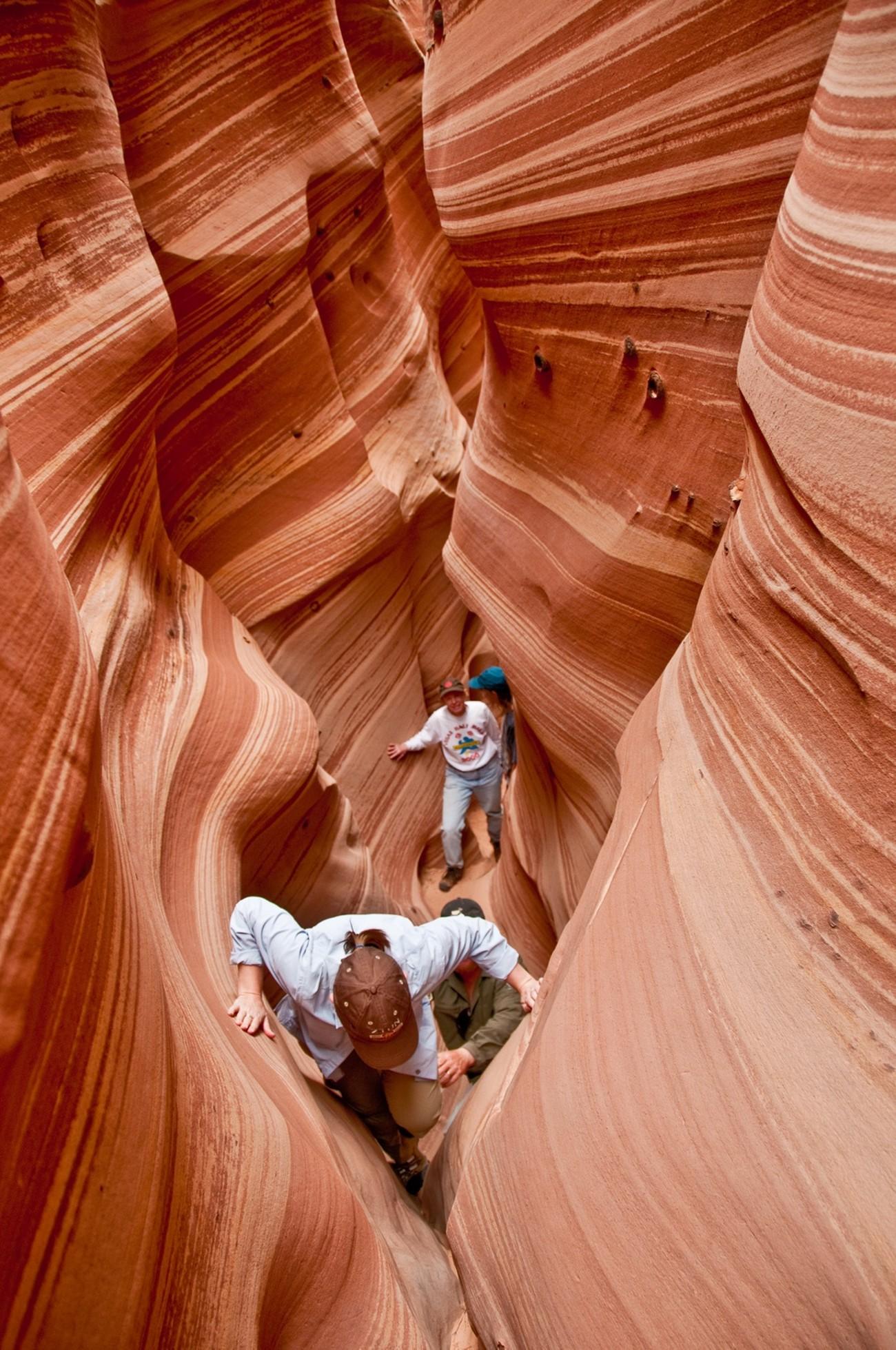 Grand Staircase National Monument Escalante UT