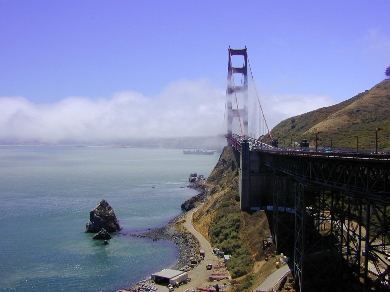 Golden Gate Bridge-0093