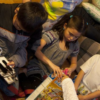 "this is the moment where children are so happy to open the gifts, whatever will in the inside what matter is the act of giving.  Copyright Notice: ALL IMAGES on this web site are protected by the U.S. and international copyright laws, all rights reserved. The image may not copied, reproduced, manipulated, or used in any way, without written permission of Jelieta Walinski Ph.D, & Walinski's Inner Vission Photography a licensed owner. Any unauthorized usage will be prosecuted to the full extent of US Copyright Law.  Ang larawan na ito ay copyrighted kaya huwag mag-atubiling kopyahin, o ""mag-screenshot"", huwag imanipula, at aangkinin.Alalahanin na araw-araw ko minomonitor ang mga larawan mo..   'STEALING IS A CRIME!"""