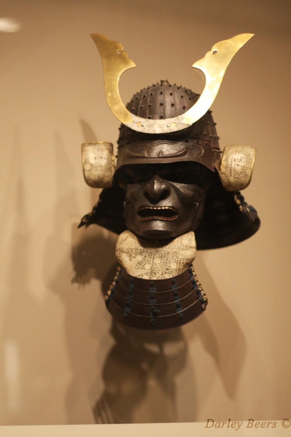 Samurai  HelmetkabutoCrest And Maskmempo ViewBugcom