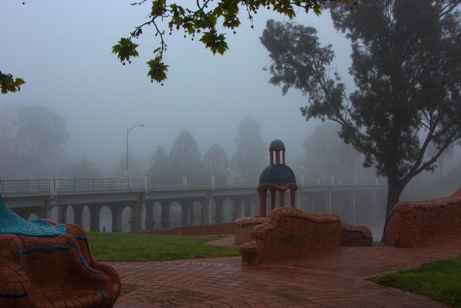 Benalla Bridge 4
