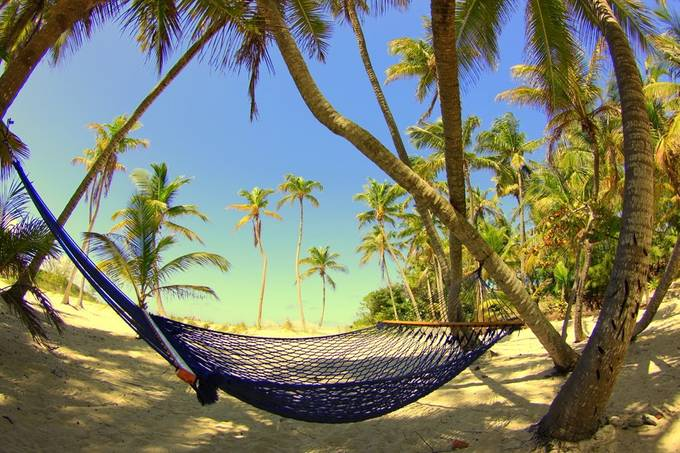 Florida_Cruise 2011 Blue Lagoon 3jpg by doubleplay - Beach Vibes Photo Contest