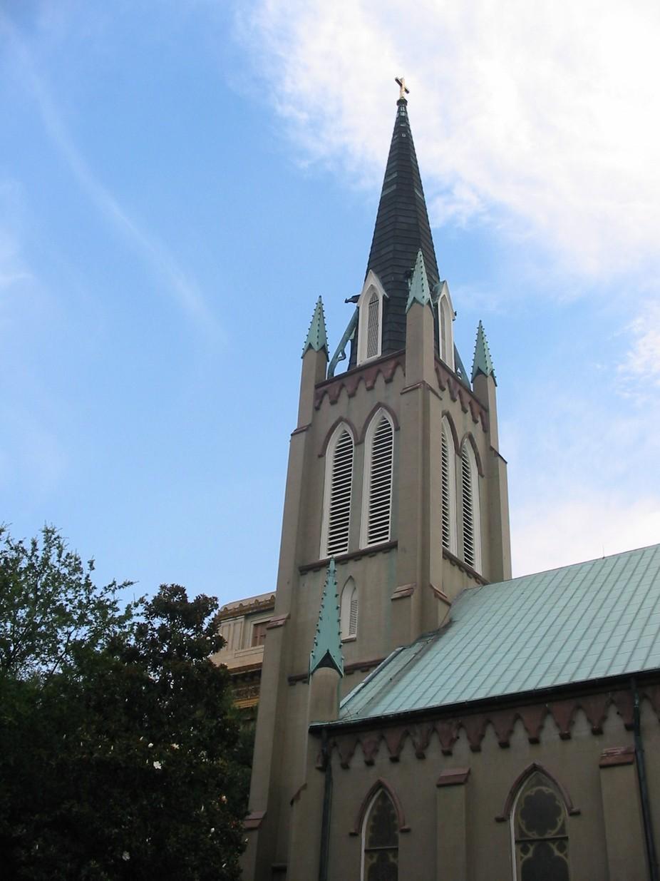 Wayne Presbyterian Church