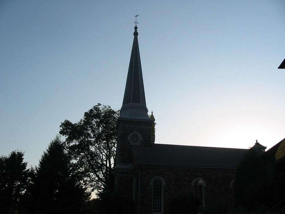 Wayne Presbyterian Church #2