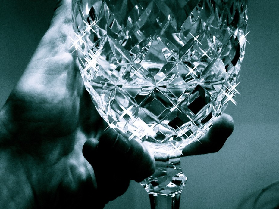 Have a glass