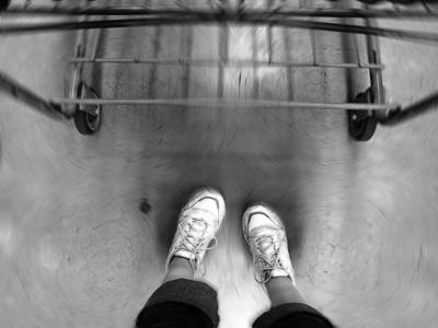 Feeling a little dizzy....