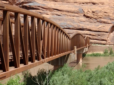 Colorado Crossing