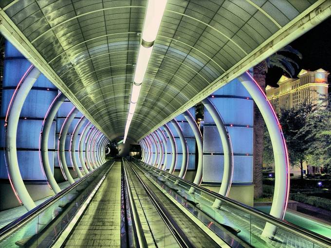 neon26xy by gymmybob - Shooting Tunnels Photo Contest
