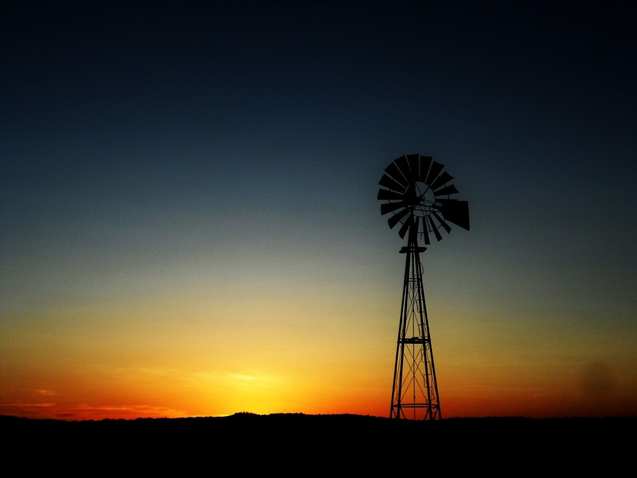 A Texan View