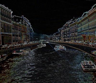 IMG_8213_1A Griboedov Canal St. Petersburg, Ru