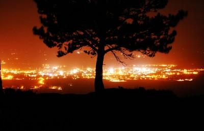 Tipperary at Night