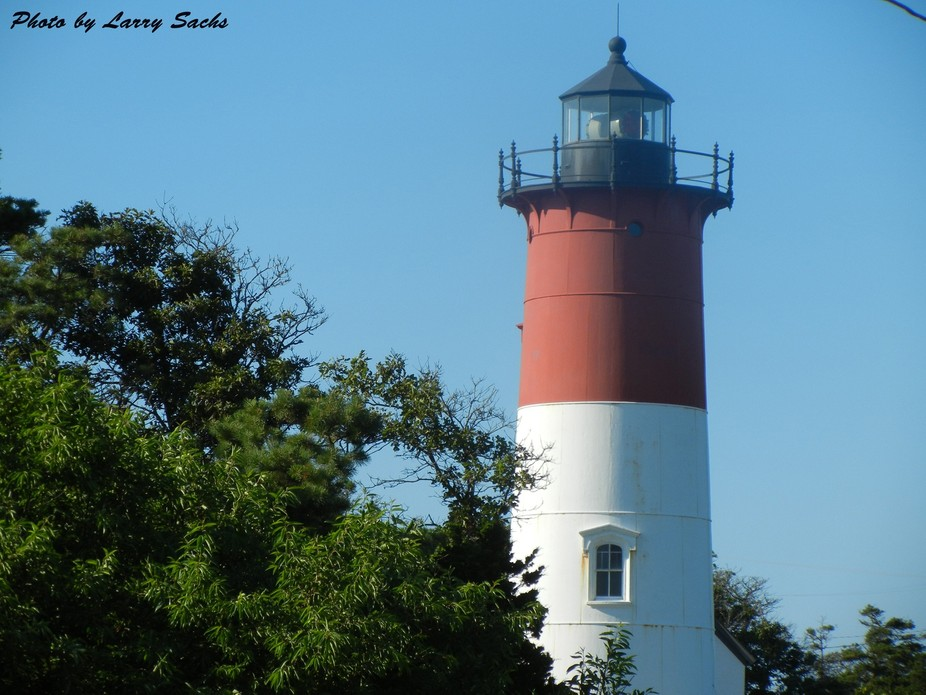 Photo taken in Cape Cod at Nausett light. It is part of the National Sea Shore. Photo is from Eas...