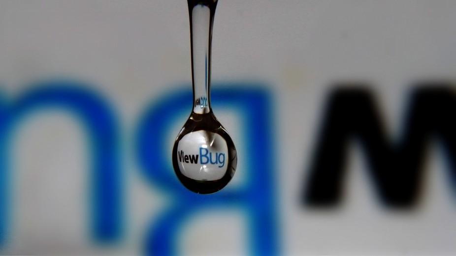 ViewBug droplet ;)