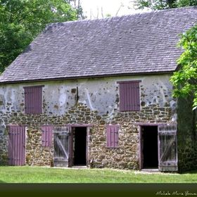 Historic Batsto Village, a nationally recognized historic site, is located in Wharton State Forest in Southern New Jersey. The Village has change...