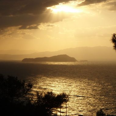 This photo was captured with a simple Olympus 770SW, in Chania, Island of Crete in Greece.  http://yourshot.nationalgeographic.com/photos/11896720/