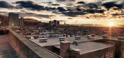 background-urban-Life-III