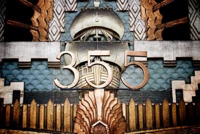 Classic Art Deco