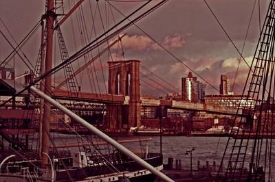 Olde Brooklyn Bridge