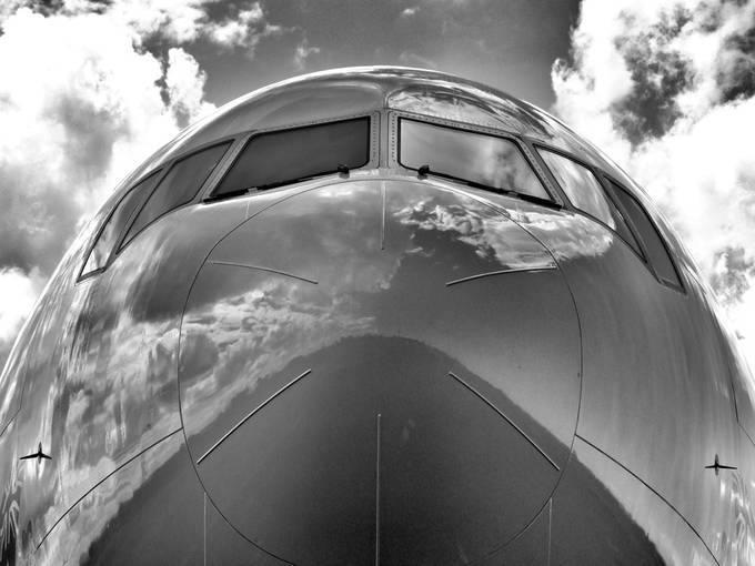 777 by wazza - Metallic Matter Photo Contest