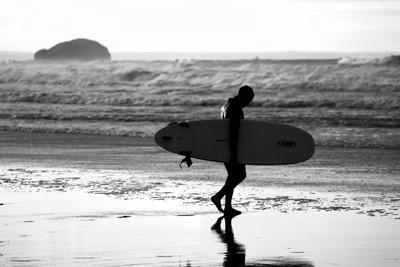 Belhaven Surfer