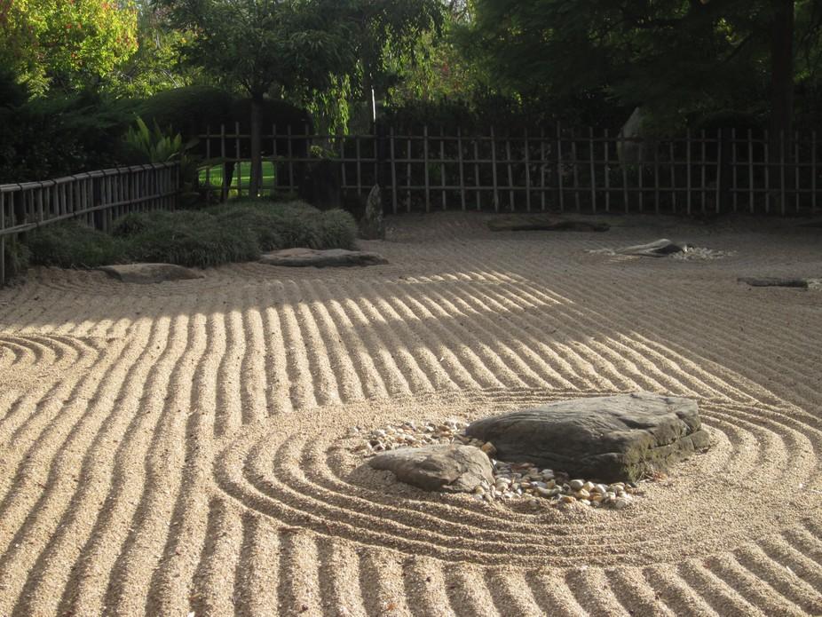 Japanese Zen Garden, Adelaide