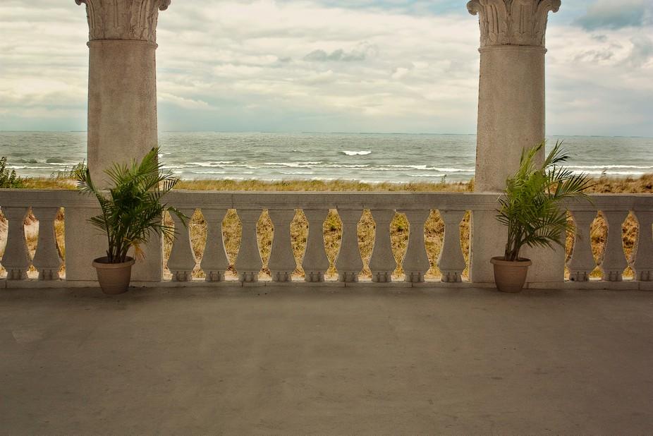 Aquatorium Beach View