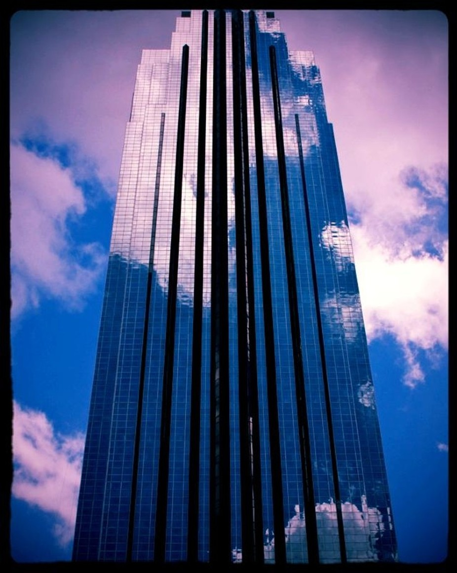 Trans Tower of Houston