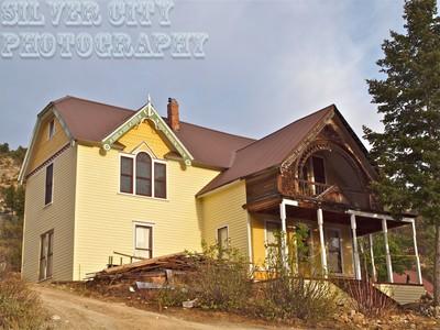 Stoddard mansion