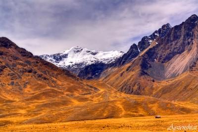 Glacial Peak