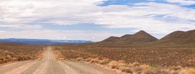 Namaqua Drive, The road less driven