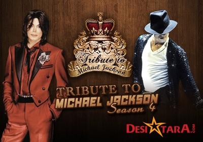 Tribute to Michael Jackson Season 4   MJ Dance Contest 2012