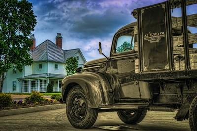 Bush truck and house-1.jpg