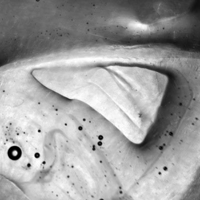 Dish Soap, through Microscope