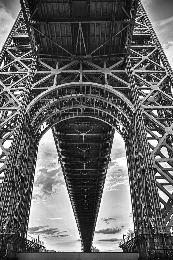 Structure by KGSPhoto - Under The Bridge Photo Contest