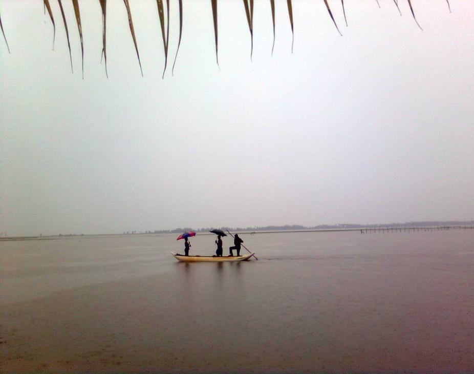 In Flood Season