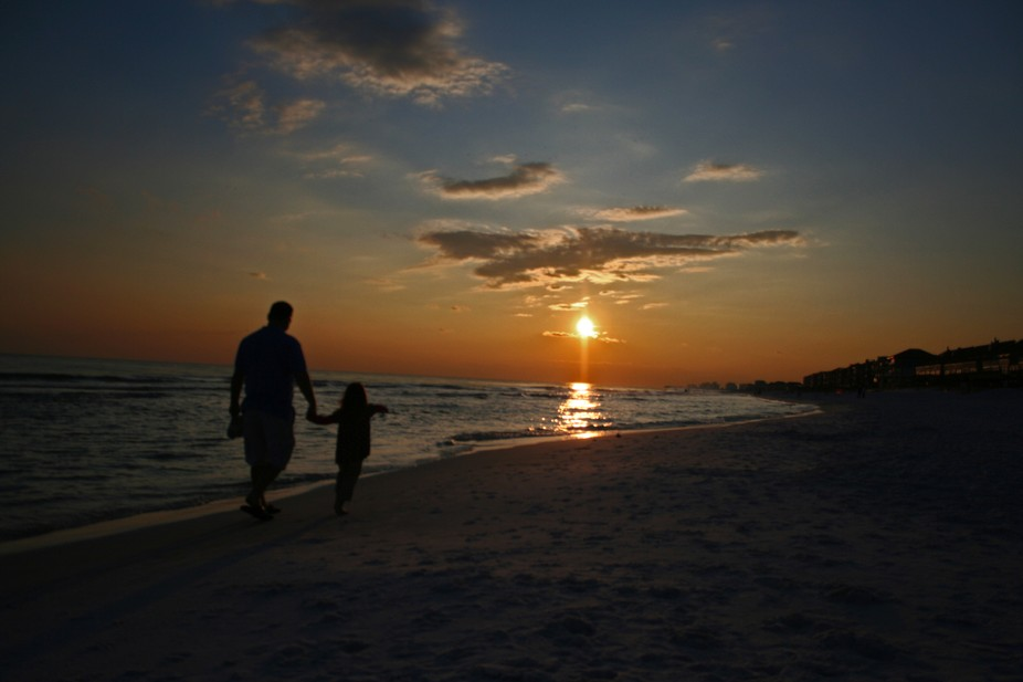 Image result for father and daughter walking