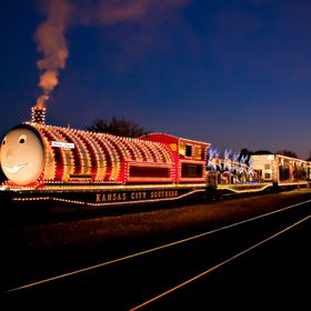 Kansas City Southern Holiday Express