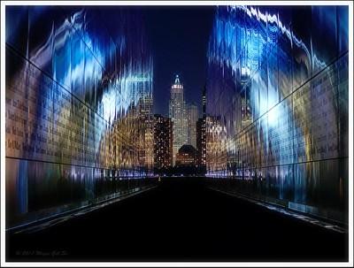 9-11  Remember_ Empty sky