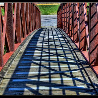 Bridges of Weston