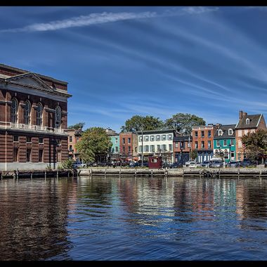 Fells Point, Baltimore, Marylands