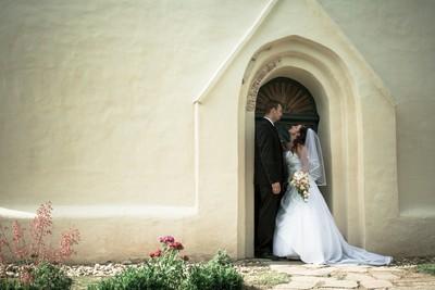 wedding E & L
