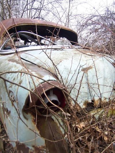 Junker car