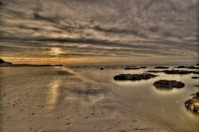 Hastings Beach 4