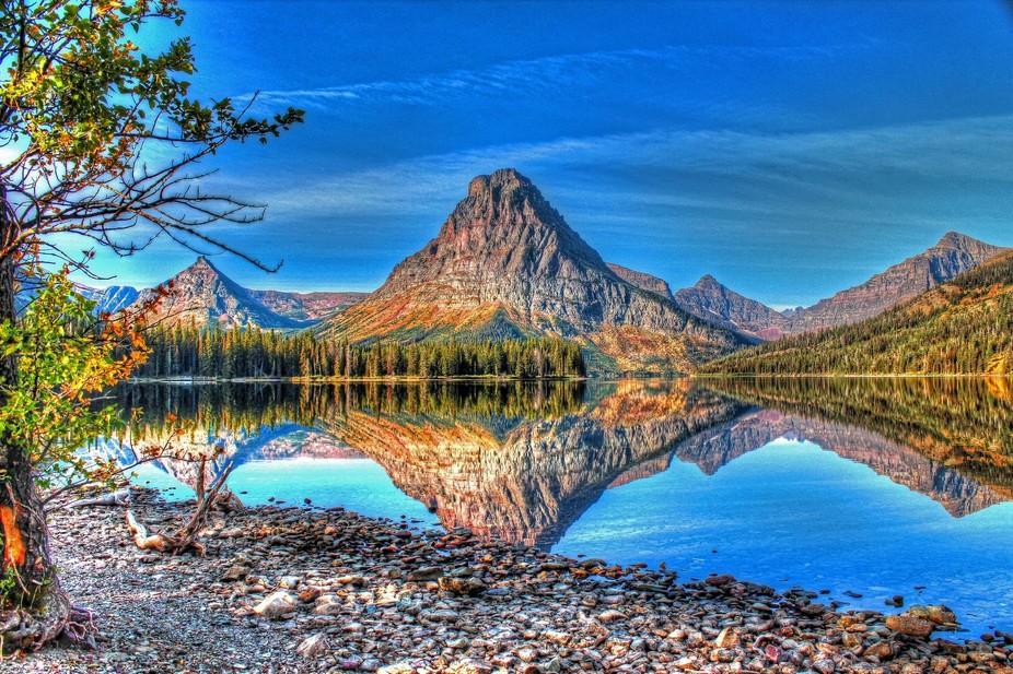 Medicine-Lake-Painting