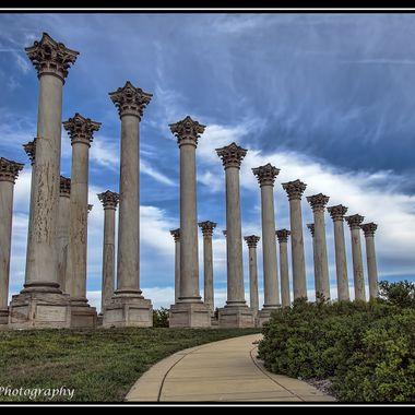 Capitol Columns